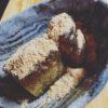 郷土料理。それは郷土で愛されている料理のことをいう。この季節このあたりで愛されているのはあくまきって食べ物です