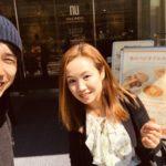 東京で漢方料理を食べてそば屋漢方に目覚める。全然詳しく無いけどこれから漢方勉強したいなー。