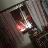 マジでビビりました。だって真夜中に知らないおじいちゃんが玄関のドアを開けようとするんだもん。