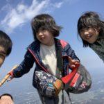 今の季節霧島の高千穂峰登山が気持ちよくてオススメですよーー。