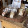 都城のSONNEさんにがまこう庵のお菓子たちが並ぶことになりました