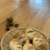 大人気のみんなが大好き天然酵母の山栗パン